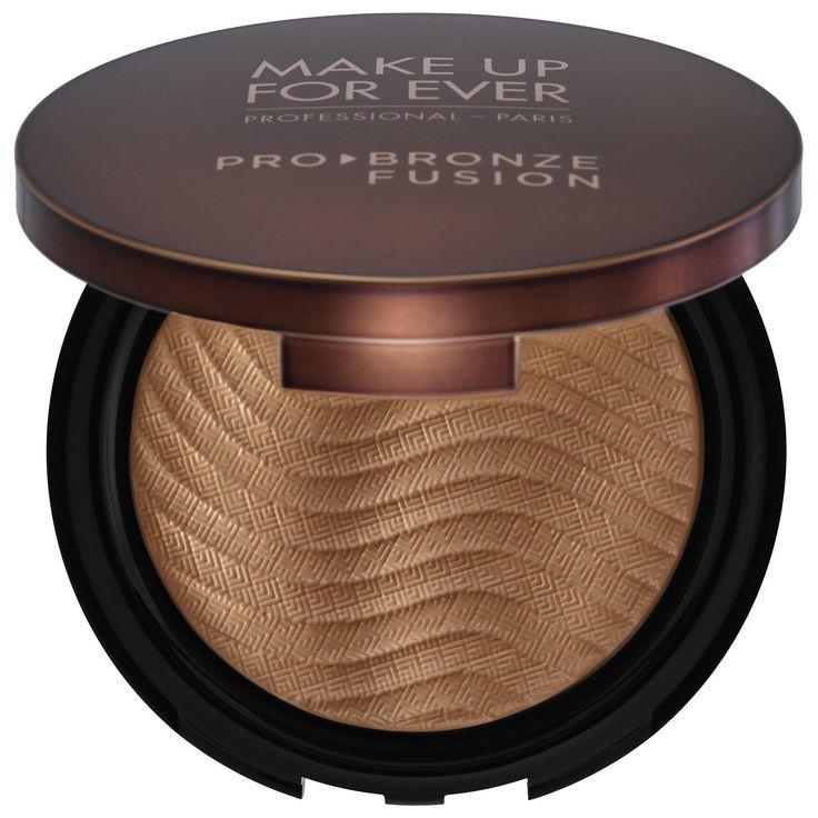 Makeup Forever Pro Bronze Fusion Bronzer 20M