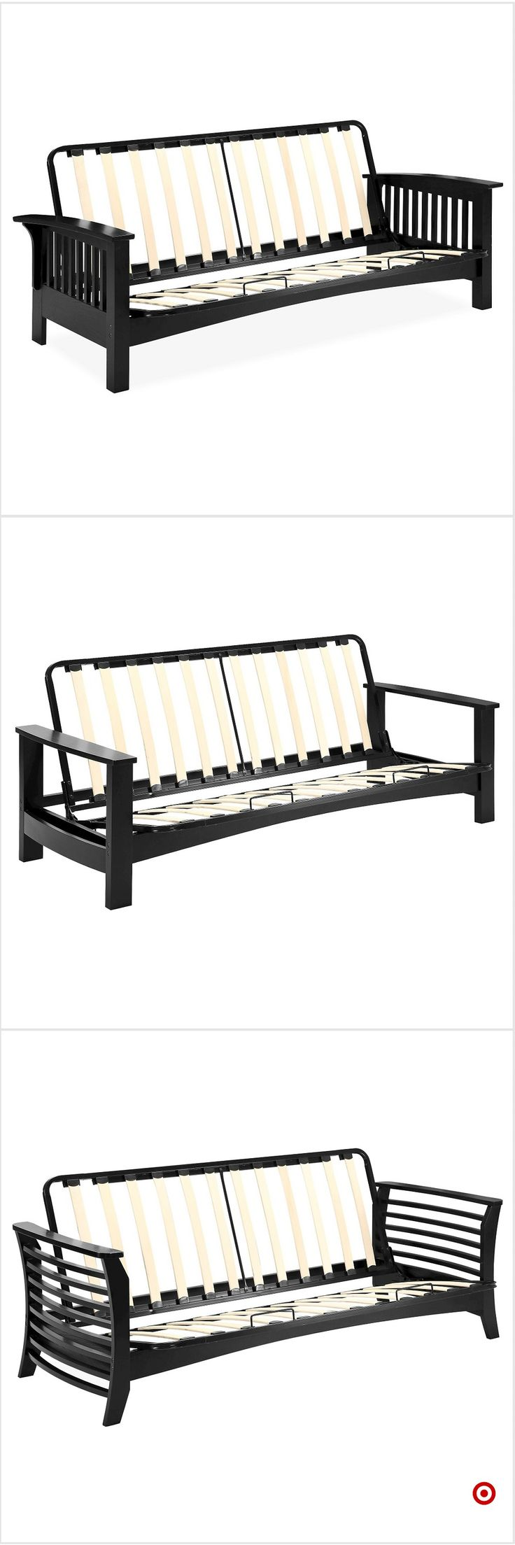 Shop Target for futon frames you will love at great low prices. Free shipping on orders of $35+ or free same-day pick-up in store.