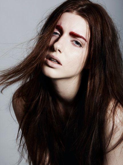 Makeup/Hair by Natalia Zurawska  Photography by Manolo Ceron  Model: Leah Christ