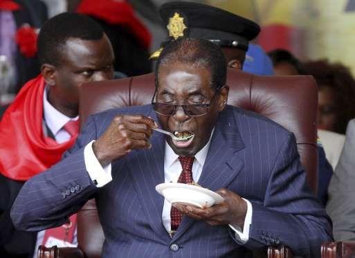 Masvingo, Zimbabwe - Philimon Bulawayo/Reuters