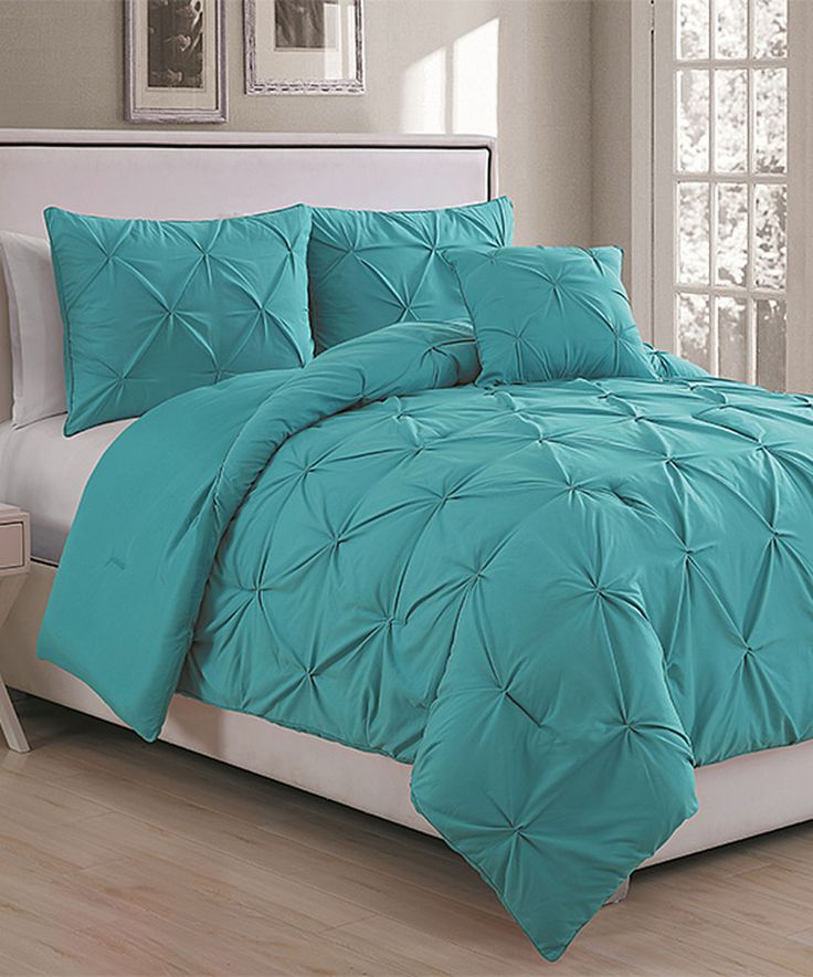 Best 25+ Teal comforter ideas on Pinterest | Grey and teal ...