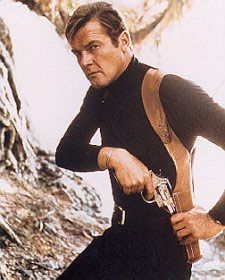 roger moore early pictures   Roger Moore's Top 10 Movies on DVD & VHS