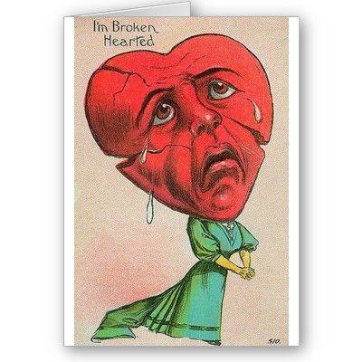 happy valentine's day sad quotes