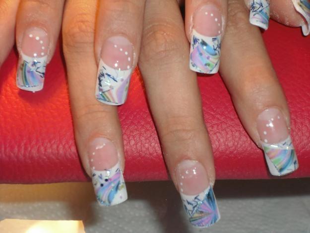 1325609370 296542337 2 Fotos de Productos para unas acrilicas 2012 gel esmaltes opi sally hansen clases de manciura Diseño de Manicure Franc...