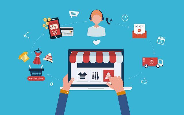 Kehadiran toko online  di era digital saat ini memberi warna tersendiri. Jika sebelumnya metode konv...