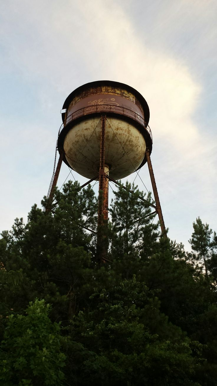 Chase Street Water Tower Athens Ga Mill Restoration Pinterest Reclaimed Furniture And