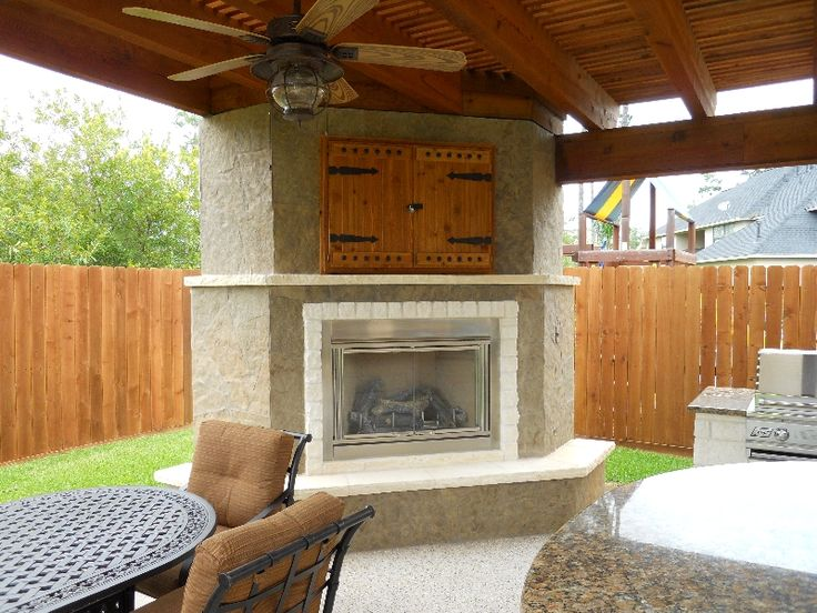 11 best Outdoor images on Pinterest | Outdoor patios, Backyard ...