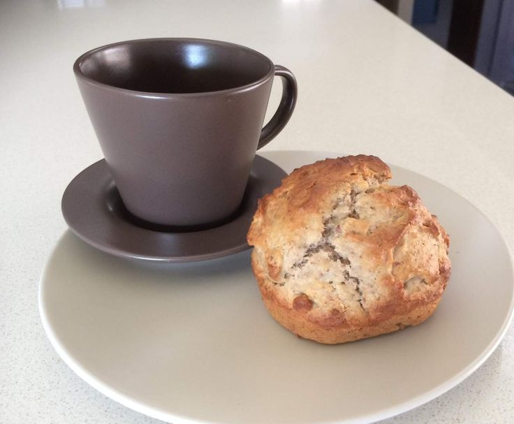 Recipe Breakfast Muffins by GiaWhit - Recipe of category Baking - sweet