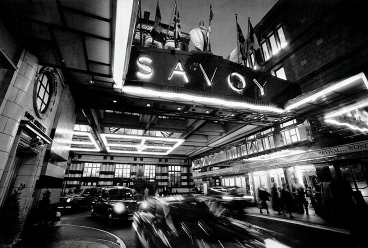 Savoy London Wedding Venue