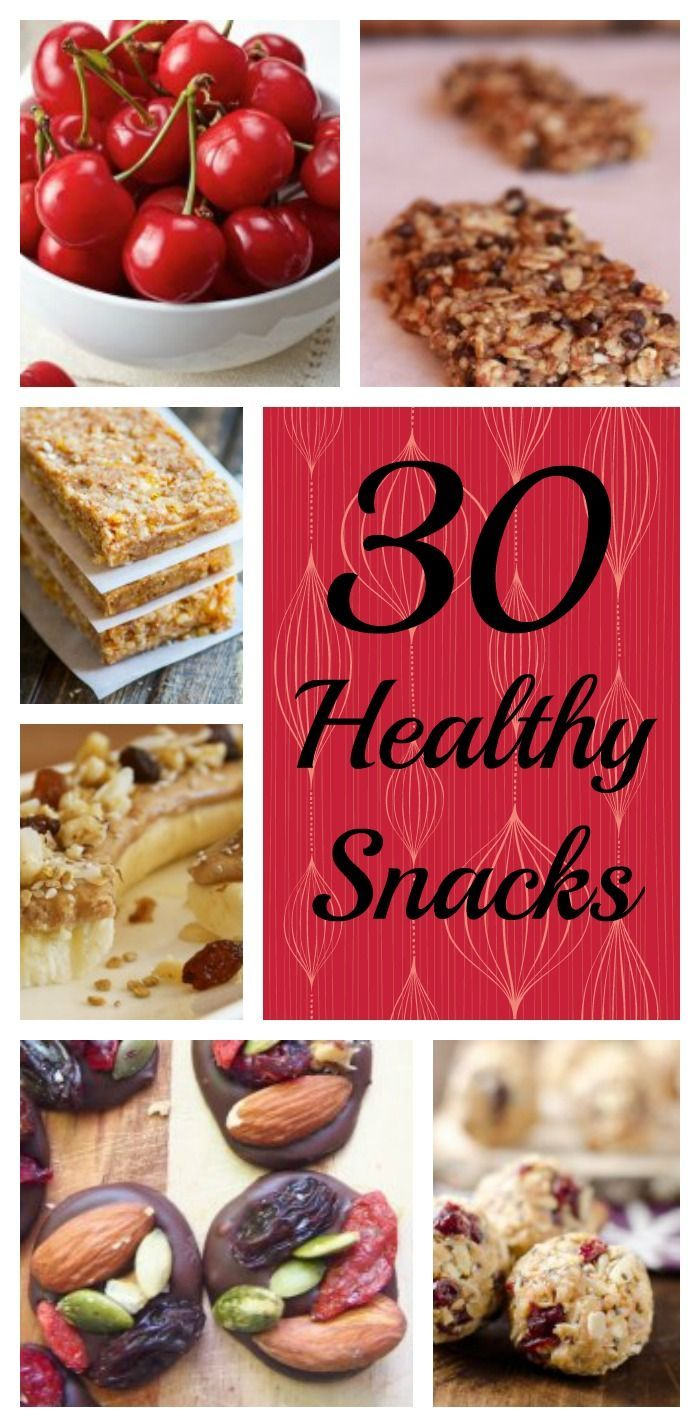 30 Healthy Snacks for Women Over 40 that taste as great as they are healthy. These are so good I don't know what to fix first!