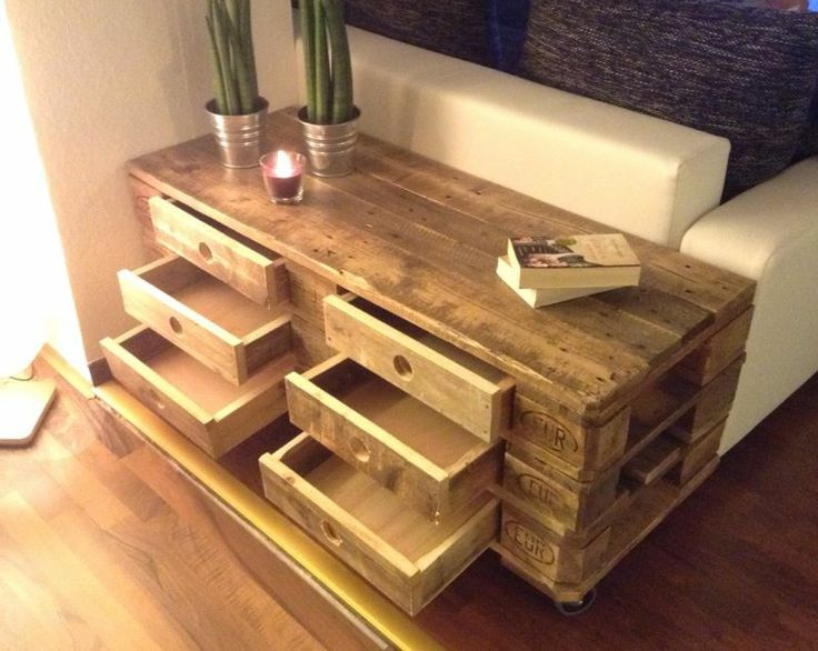 78 Best images about pallets at home on Pinterest  Furniture from