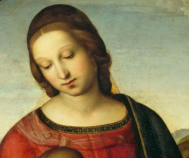 raphael sanzio inspired While raphael sanzio is remembered alongside leonardo da vinci and michelangelo for his artwork, he died significantly younger than either of the other two greats, at.