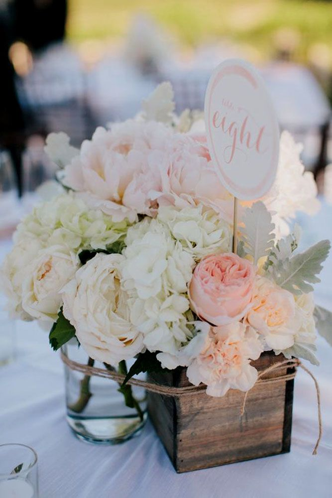 How To Use Wooden Crates Wedding Ideas At Rustic Weddings ❤ See more: http://www.weddingforward.com/wooden-crates-wedding-ideas/ #weddings
