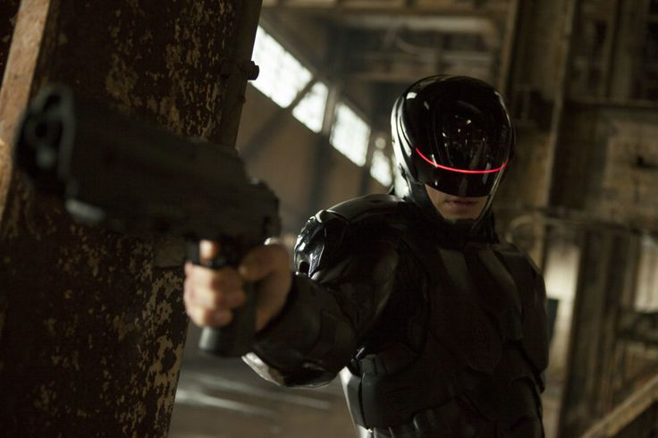 RoboCop Remake Wallpaper – 2013 2014 Movie – Joel Kinnaman