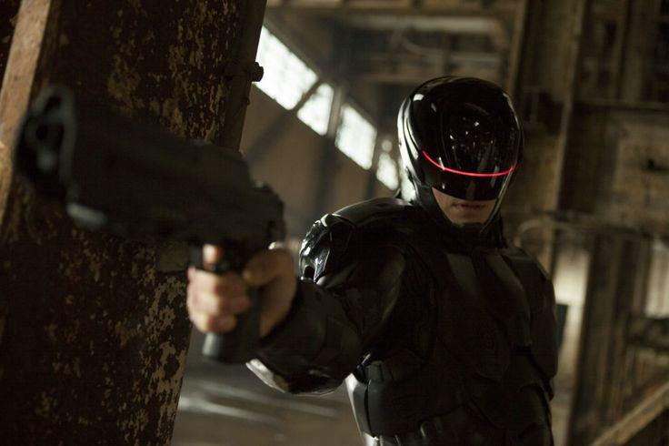 RoboCop Remake Wallpaper – 2013 2014 Movie – Joel Kinnaman