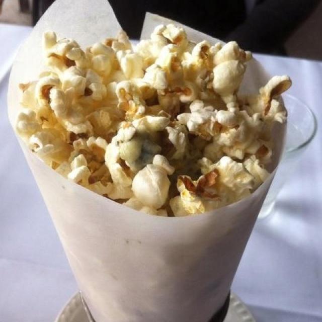 ... Popcorn Recipies on Pinterest | Bacon, Kettle corn and Cheese popcorn