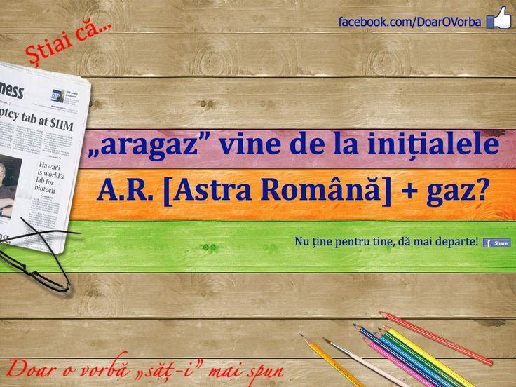 ARAGÁZ ~uri n., A.R. [=Astra Română] + gaz. În DOOM 2 se acceptă și varianta aragaze - aragáz s. n., (sobe) pl. aragáze  Sursa: DOOM 2 (2005)
