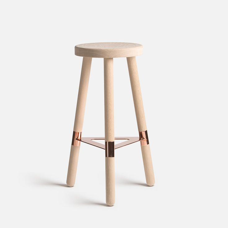 the gold stool best 25 copper bar stools ideas on pinterest copper stool bar