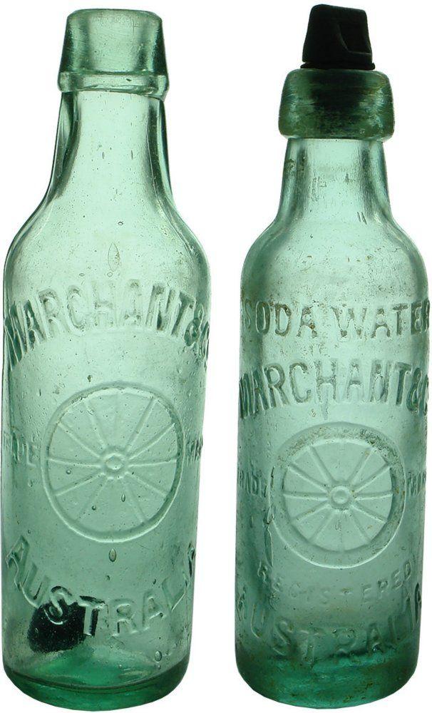 Realisations Public Auctions Bottles Aerated Water Bottle Old Bottles Vintage Bottles
