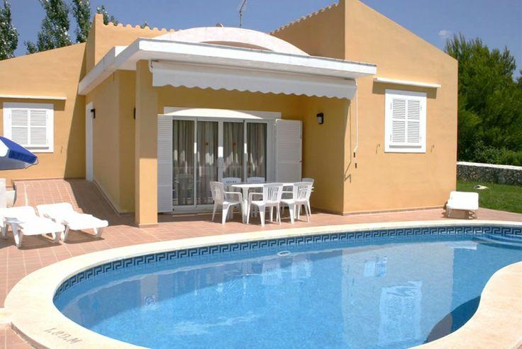 Villa Elena 2, Torre Soly, Menorca