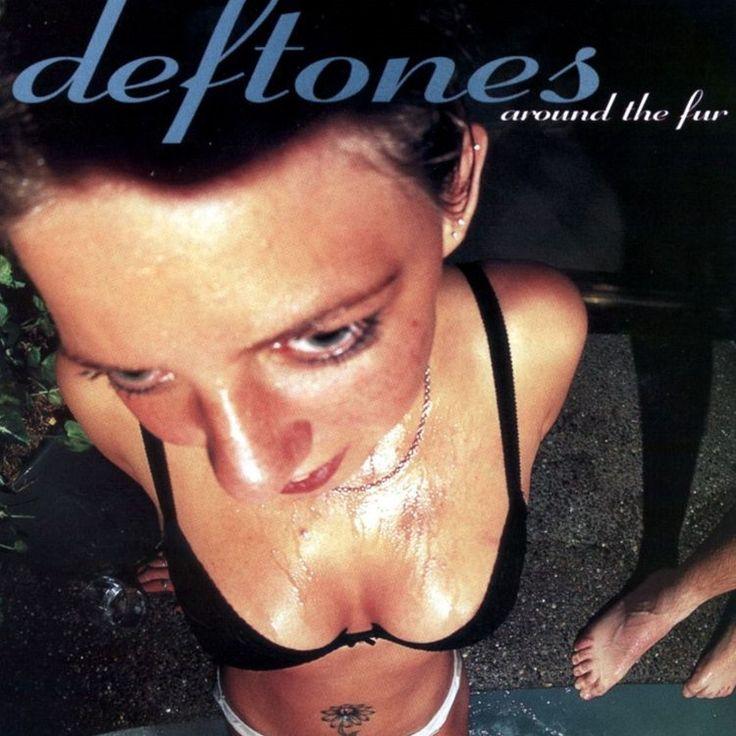 Deftones Around The Fur on 180g LP Originally released in 1997, Around The Fur is the platinum-certified second studio effort from Grammy-winning Sacramento, CA alternative metal group Deftones. A fur
