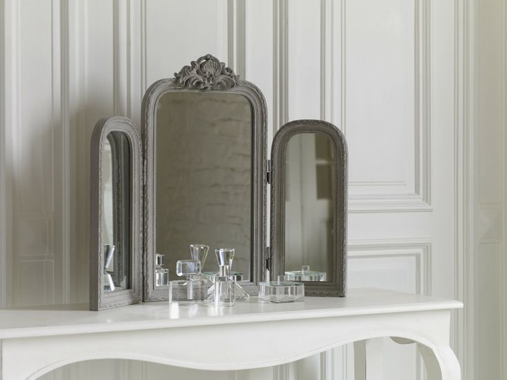 We Have Been Looking For The Perfect Dressing Table Mirror For Ages. Here  It Is
