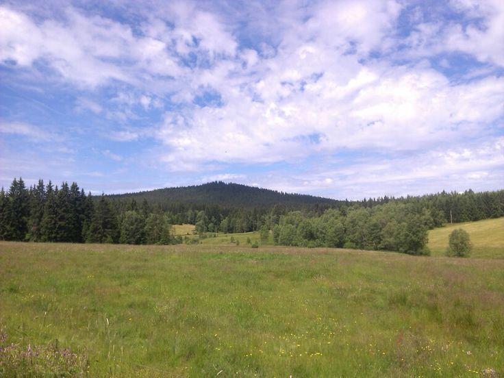 Countryside Sumava