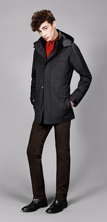 Men's Fall and Winter Styles - Men's Clothes And Apparel | UNIQLO