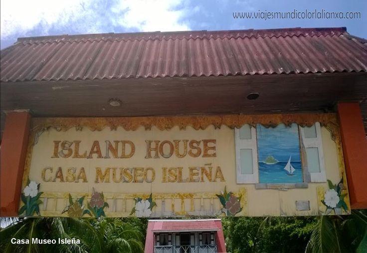 Casa Museo Isleña