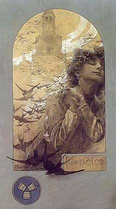 【画像あり】オランダの天才画家ヤンファンエイクが描いた絵凄すぎwwwwwwwwwwwwwwww : 暇人\(^o^)/速報 - ライブドアブログ