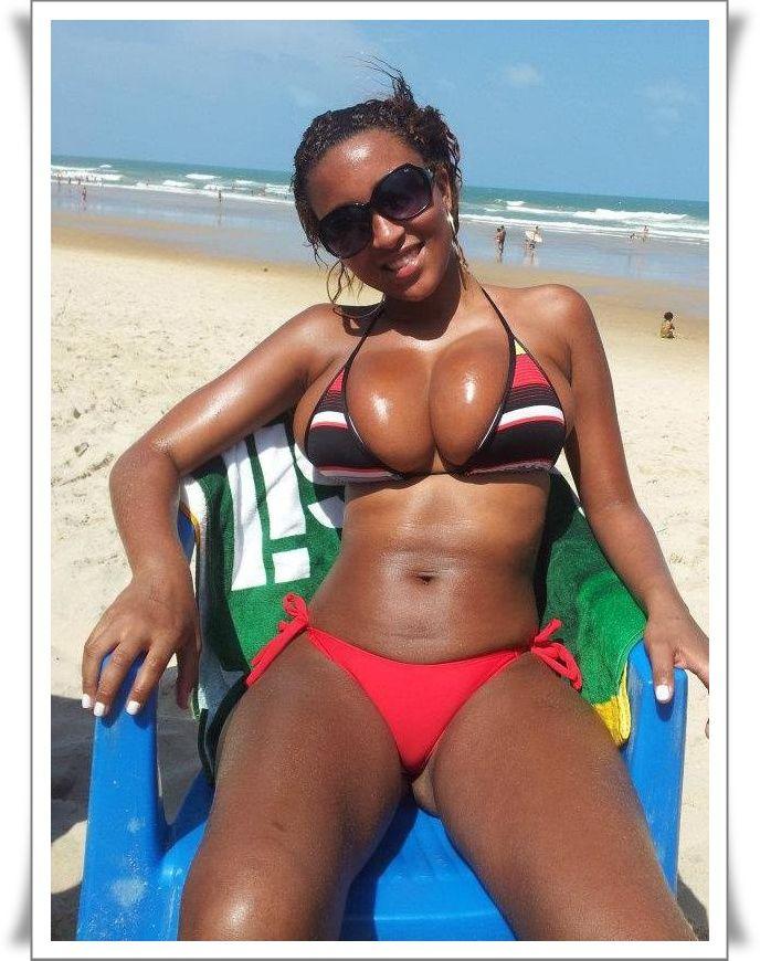 Copacabana girls