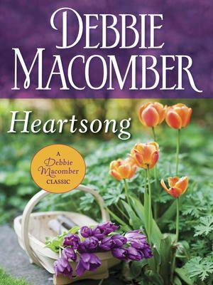 251 best debbie macomber books images on pinterest