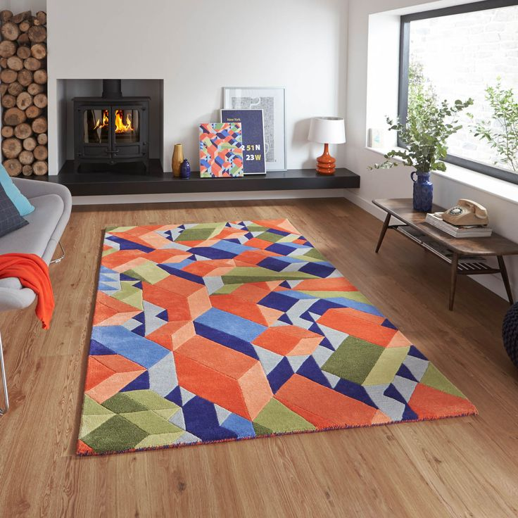Superb The Pace Rug Has Been Designed By Adam Daily In New York With A Fantastic,