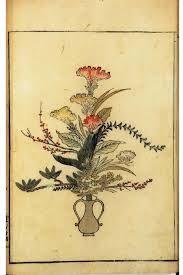 Bildergebnis für ikebana