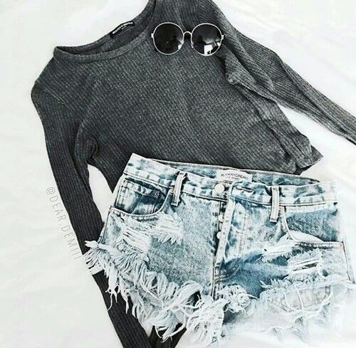 Outfit! ♡♡