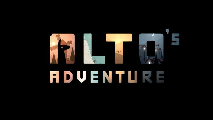 Alto's Adventure is an endless snowboarding odyssey, set against a beautiful and ever changing alpine landscape. Download on the App Store: https://itunes.ap...