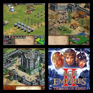 Age of Empires 2: The Age of Kings: Age Of Empire