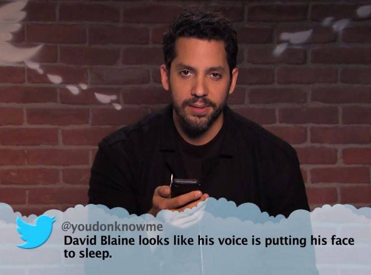 Celebrity Mean Tweets, Jimmy Kimmel Live, VIDEO 5