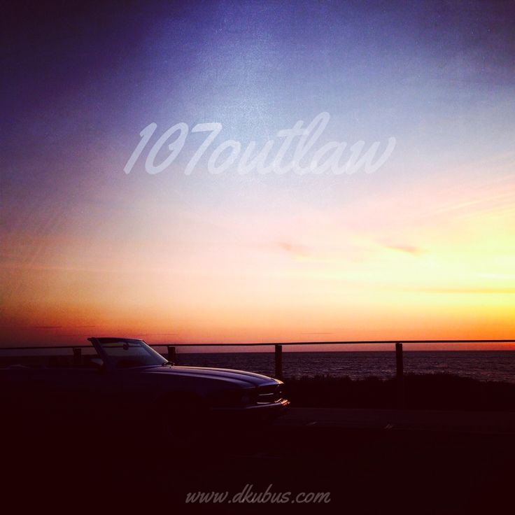 107outlaw roadster summer nights