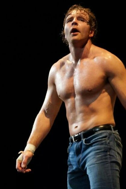 #wattpad #random A collection of Gifs and Images of the Lunatic Fringe Dean Ambrose