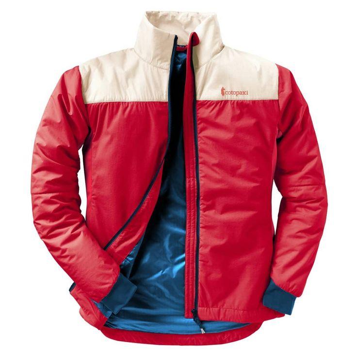Pacaya Insulated Hoodless Jacket - Women's