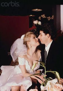 The Great Cyndi Lauper on her happiest day ever!