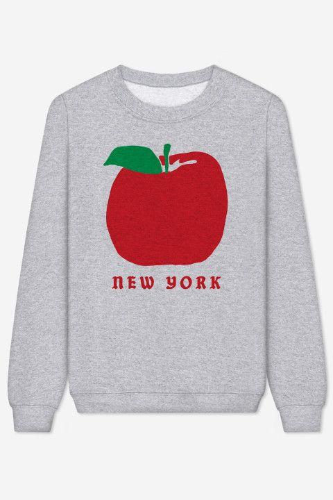 Rad |  Sweater Big Apple - MR. SINGLEY