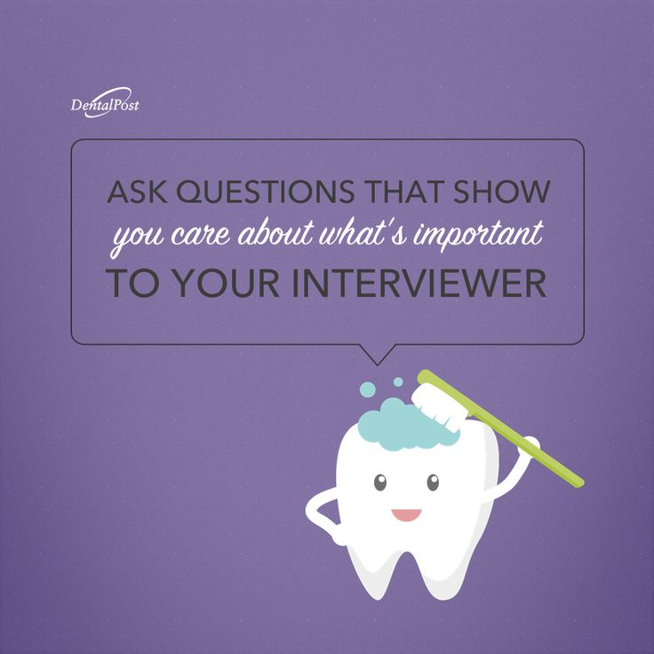 Dental Hygienist Interview Questions ophion