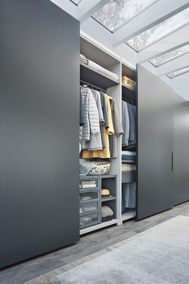 Cupboards | Storage-Shelving | Armadio al Centimetro | LEMA. Check it out on Architonic