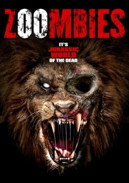 Zoombies, Movie on DVD, Action Movies, Horror Movies, Sci-Fi & Fantasy Movies, recently released movies, recently released movies on DVD