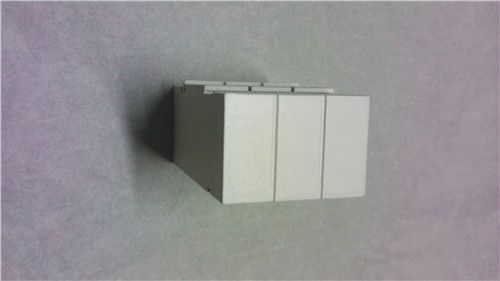 66.00$  Buy now - http://ali3ez.worldwells.pw/go.php?t=32718757012 - Rapid prototyping aluminium machanical part CNC milling machining /3D printing service 66.00$