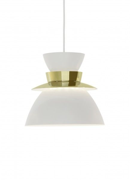 Artek - Products - Lighting - PENDANT LAMP U336