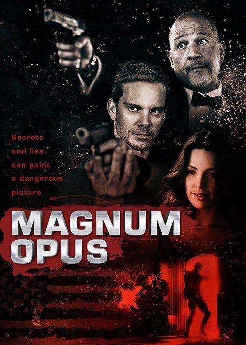 Magnum Opus 2017 full Movie HD Free Download DVDrip