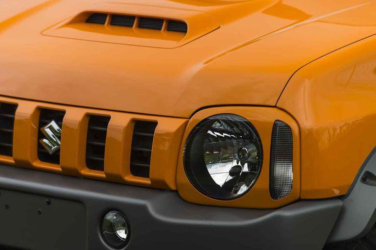 Suzuki Jimny 2013 é brasileiro e continua sem airbags, sem freios ABS e caro | Autos Segredos